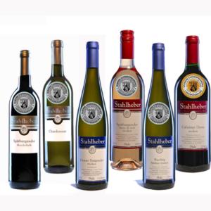 Weinpaket Landesweinprämierung 2018